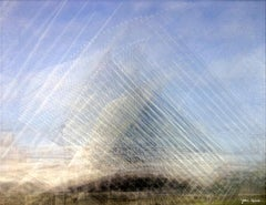 'Impressions of Calatrava I' original photograph signed by Jessie Spiess