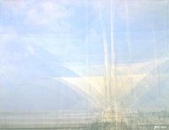 'Impressions of Calatrava II' original photograph signed by Jessie Spiess