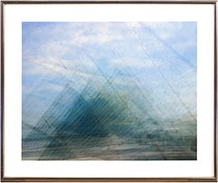 'Impressions of Calatrava III' original photograph signed by Jessie Spiess