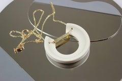 Necklace #9 (Pendant)