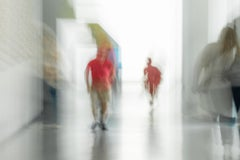 Untitled #12 (from Unfocused Series)
