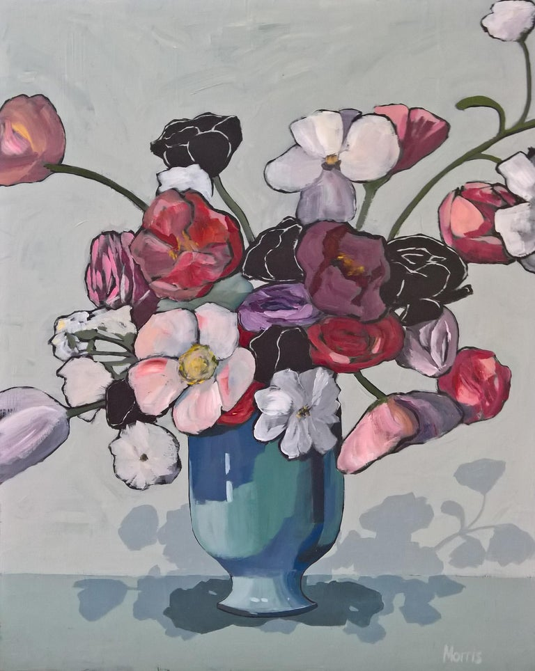 Spring - Painting by Kevin Morris