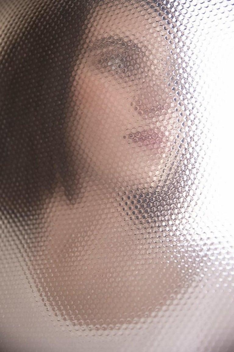 Rachel Lauren Portrait Photograph - Warped
