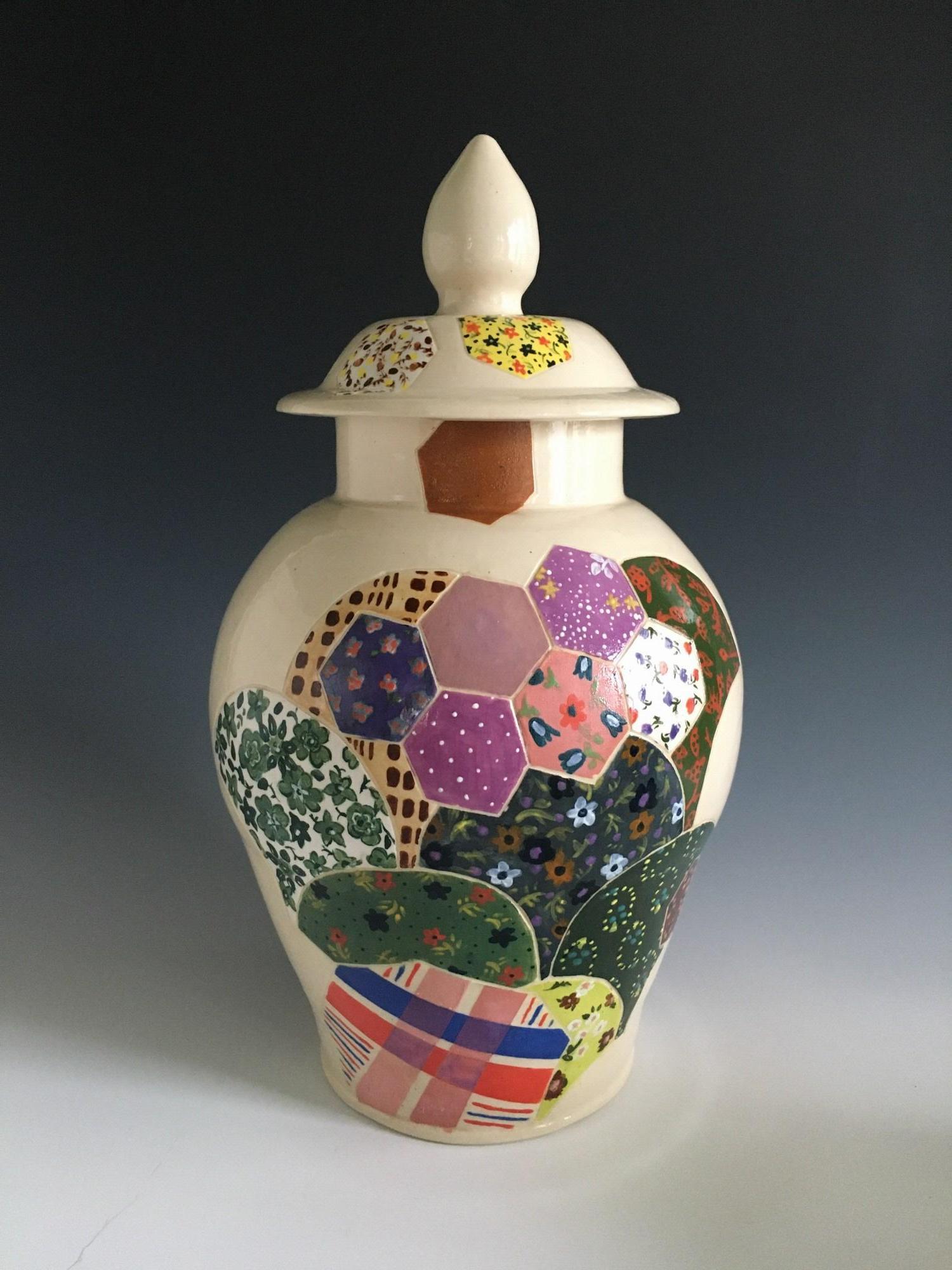 Preservation Jar 1