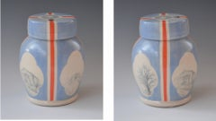 Farm Memory Jar
