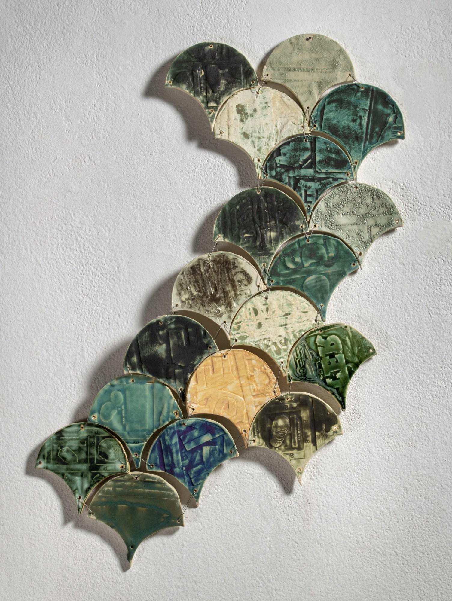 Clamshell Tiles