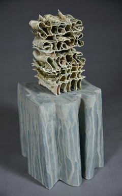 Abstract Geometric Sculptures