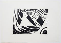 1920s Abstract Prints