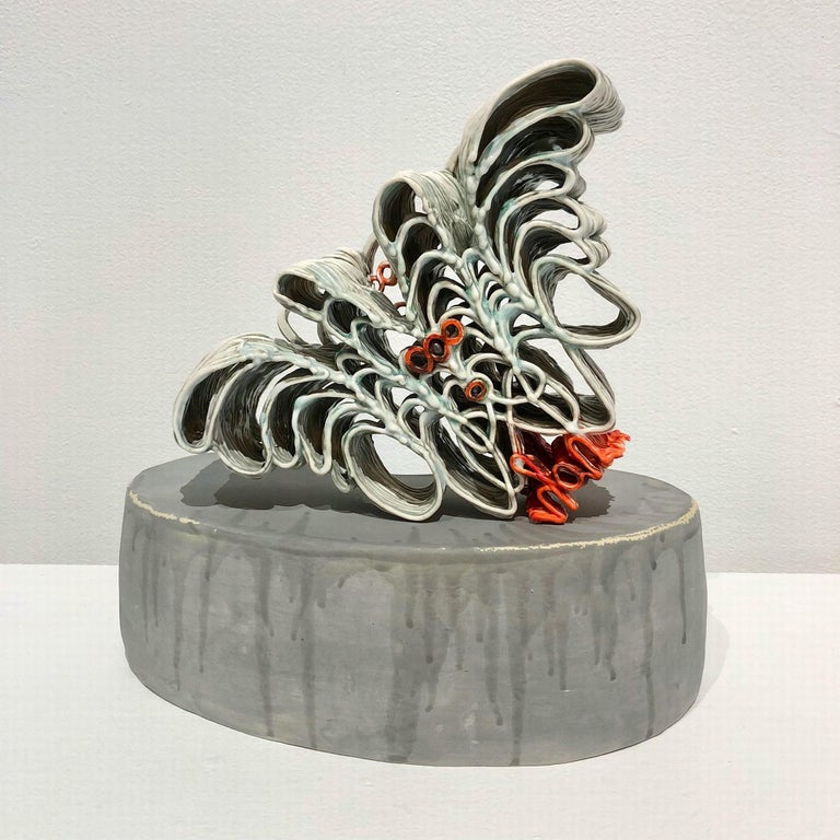 You - Sculpture by Stephanie Lanter