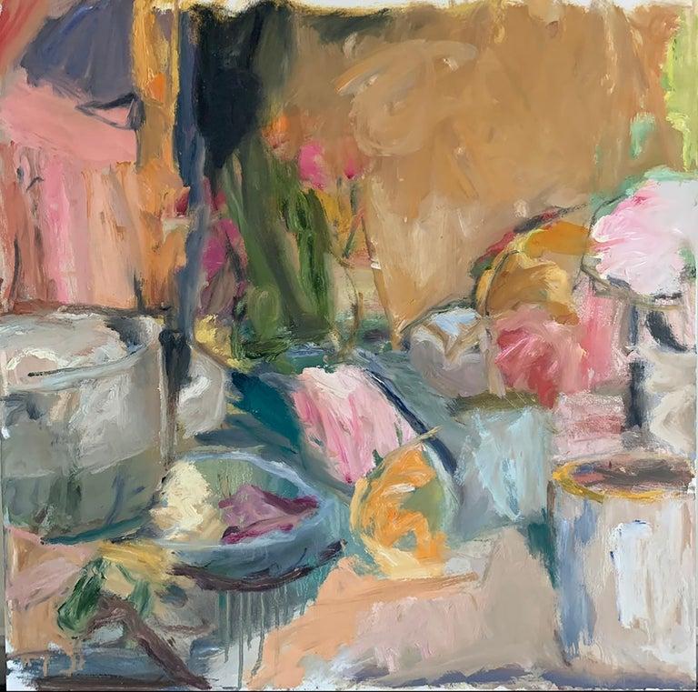 Lori Keenan Still-Life Painting - Untitled