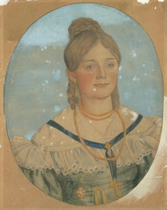 1870s Drawings and Watercolor Paintings