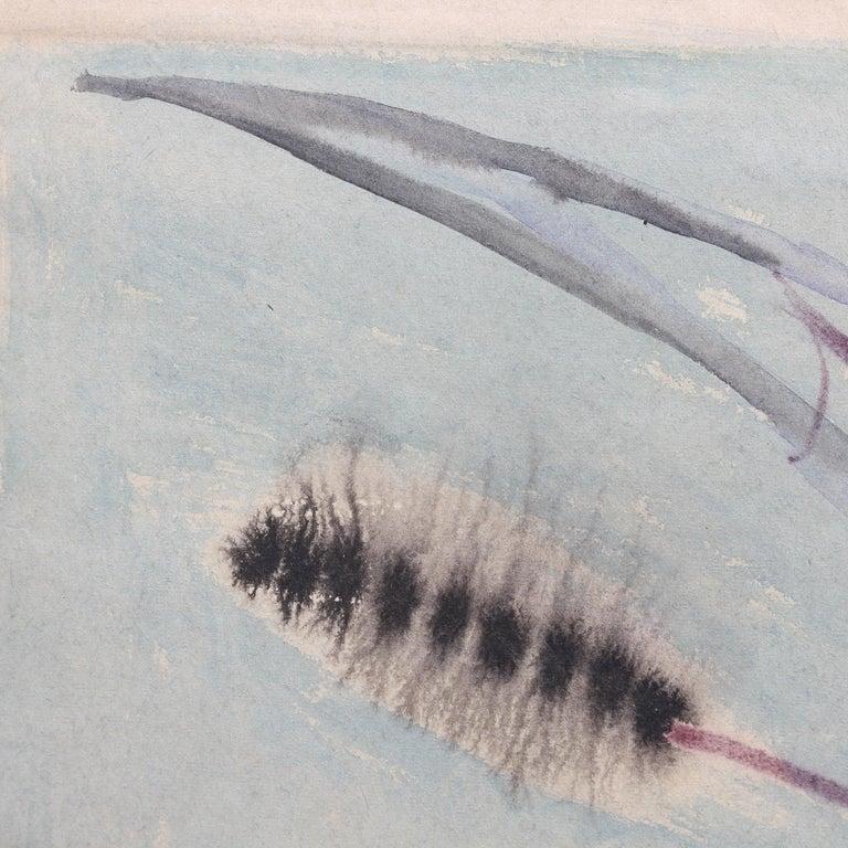 The Wetlands - Brown Animal Art by Michel Debiève