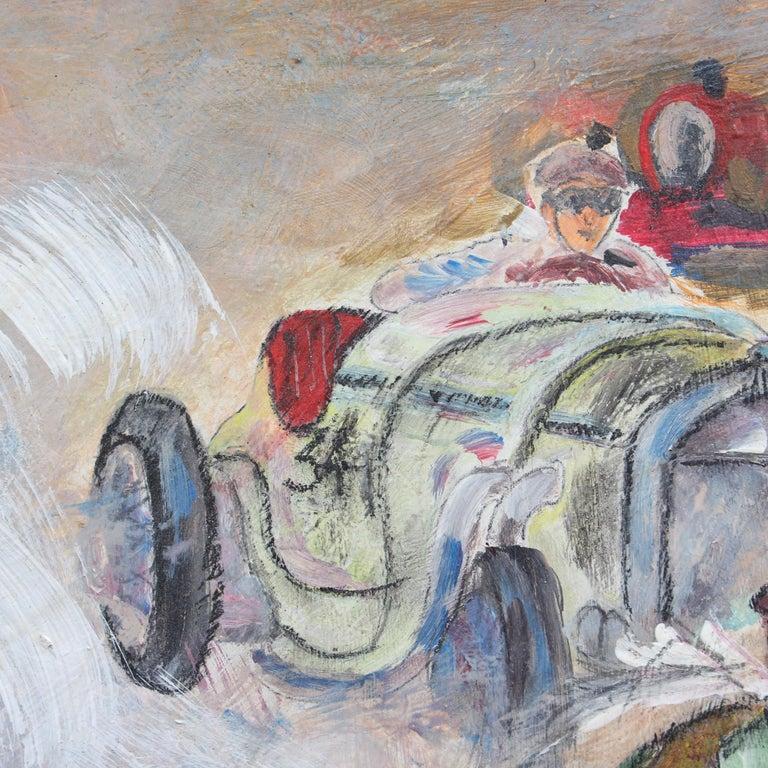 Grand Prix Racer II For Sale 1