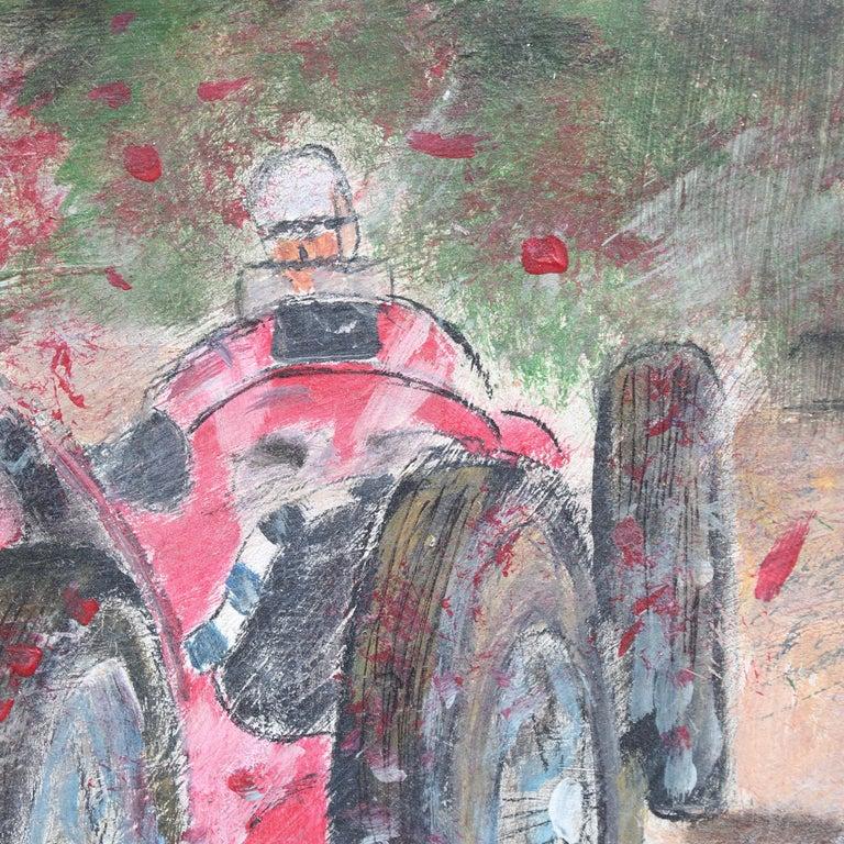 Grand Prix Racer For Sale 4