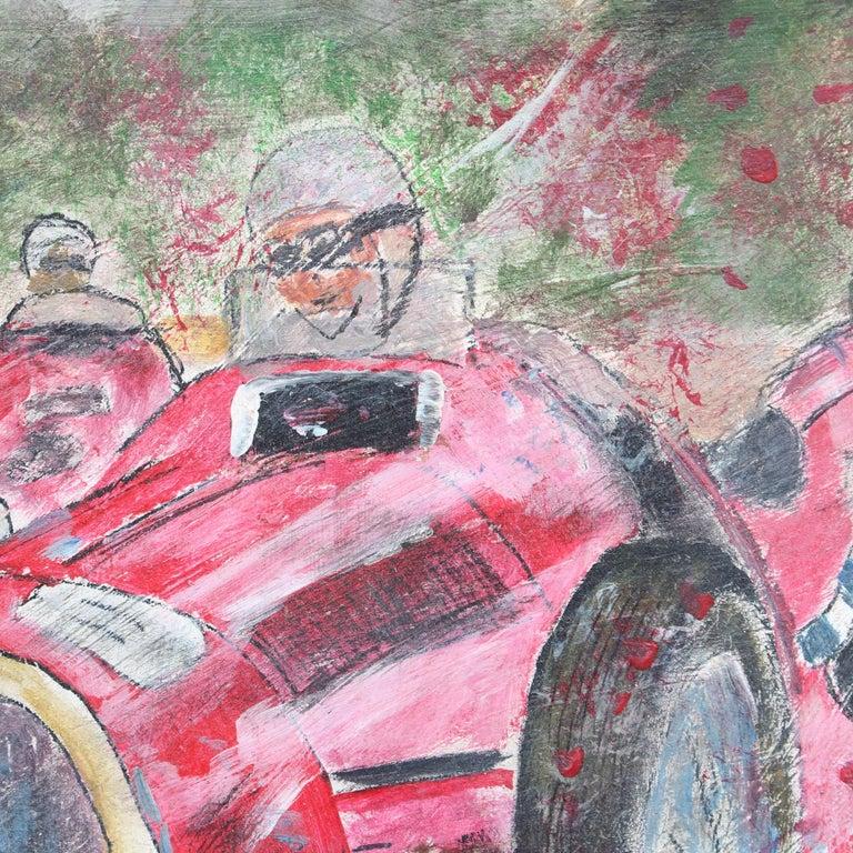 Grand Prix Racer For Sale 5