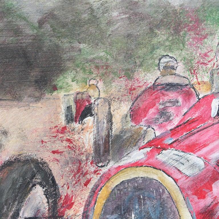 Grand Prix Racer For Sale 6