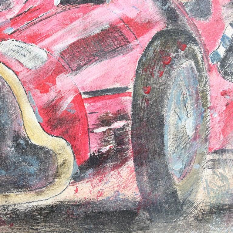 Grand Prix Racer For Sale 9