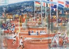 Monte Carlo Tennis Championships