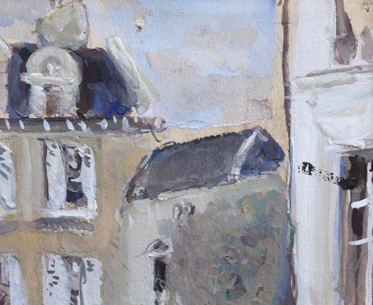 A View of Paris For Sale 2
