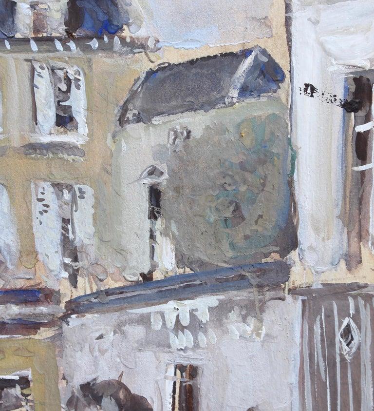 A View of Paris For Sale 3