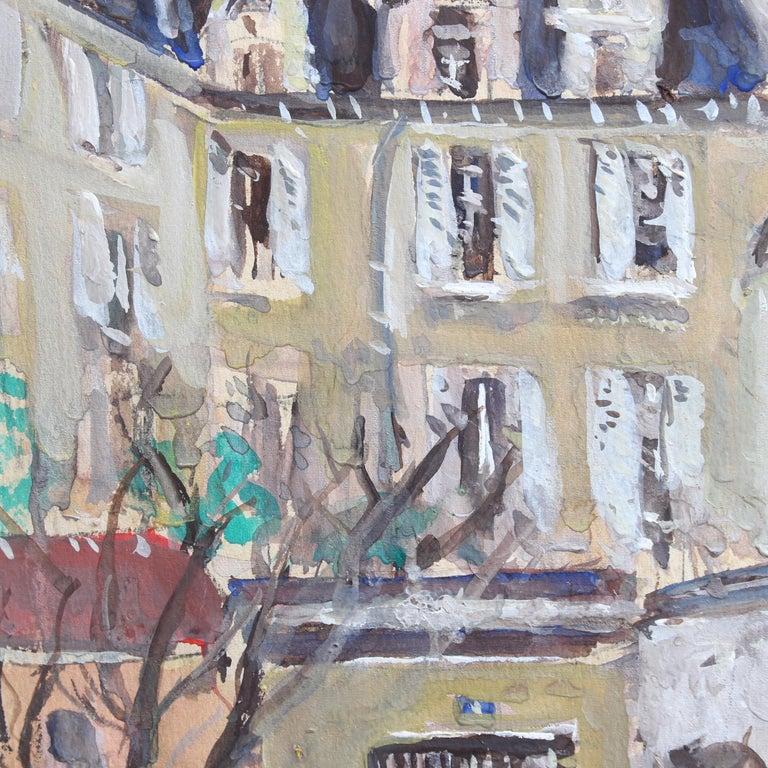 A View of Paris For Sale 4