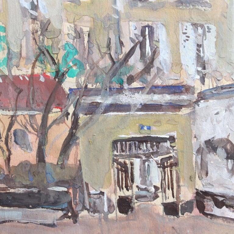 A View of Paris For Sale 5