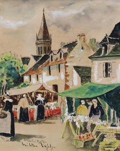 Breton Market