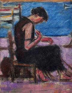 1950s Paintings