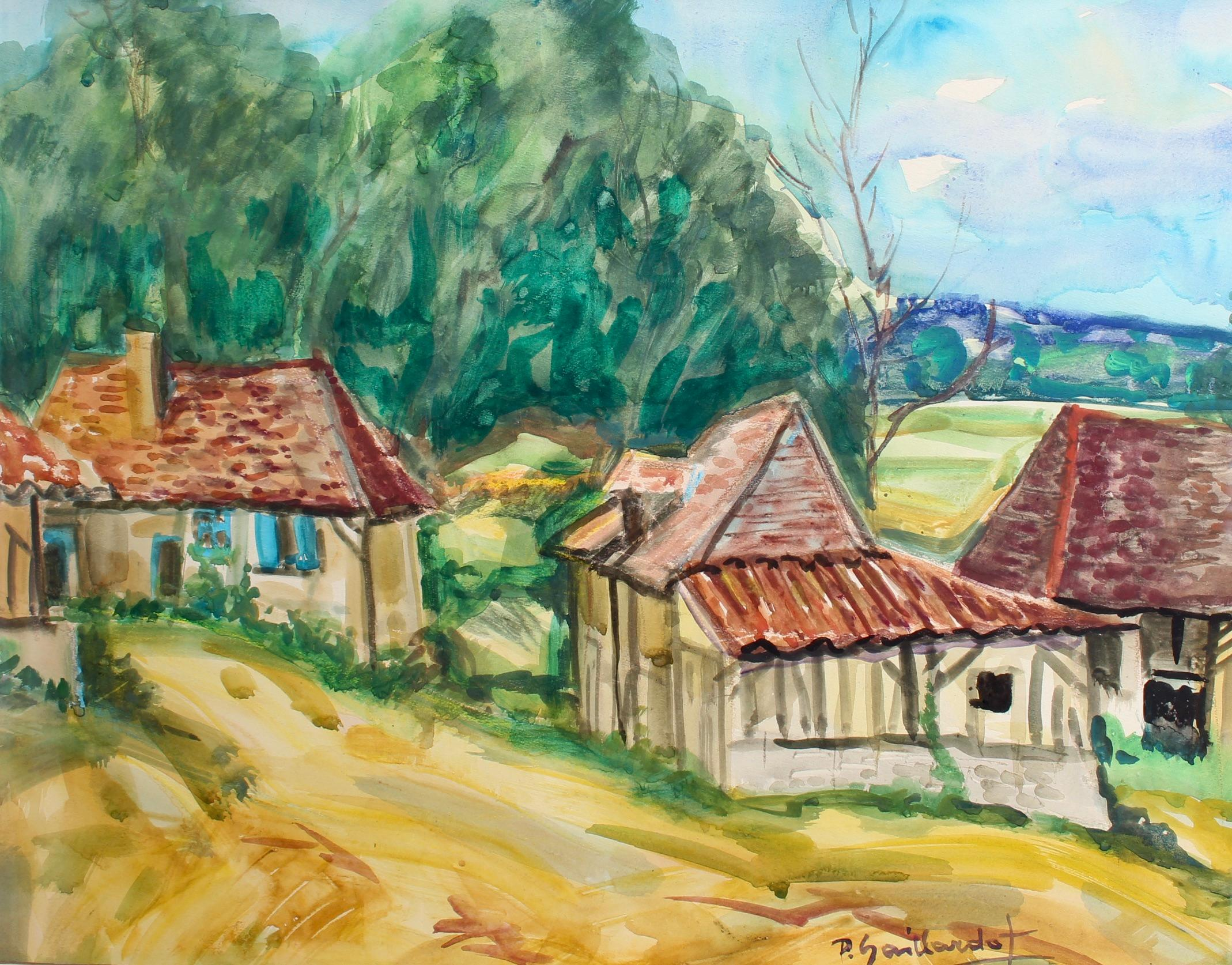 The Farm in Normandy