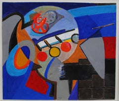 Composition with Circles II