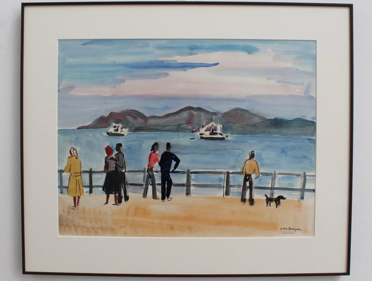 Seaside Strollers in Cannes For Sale 1