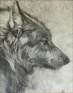 Julie Bell, Smoky Wolf