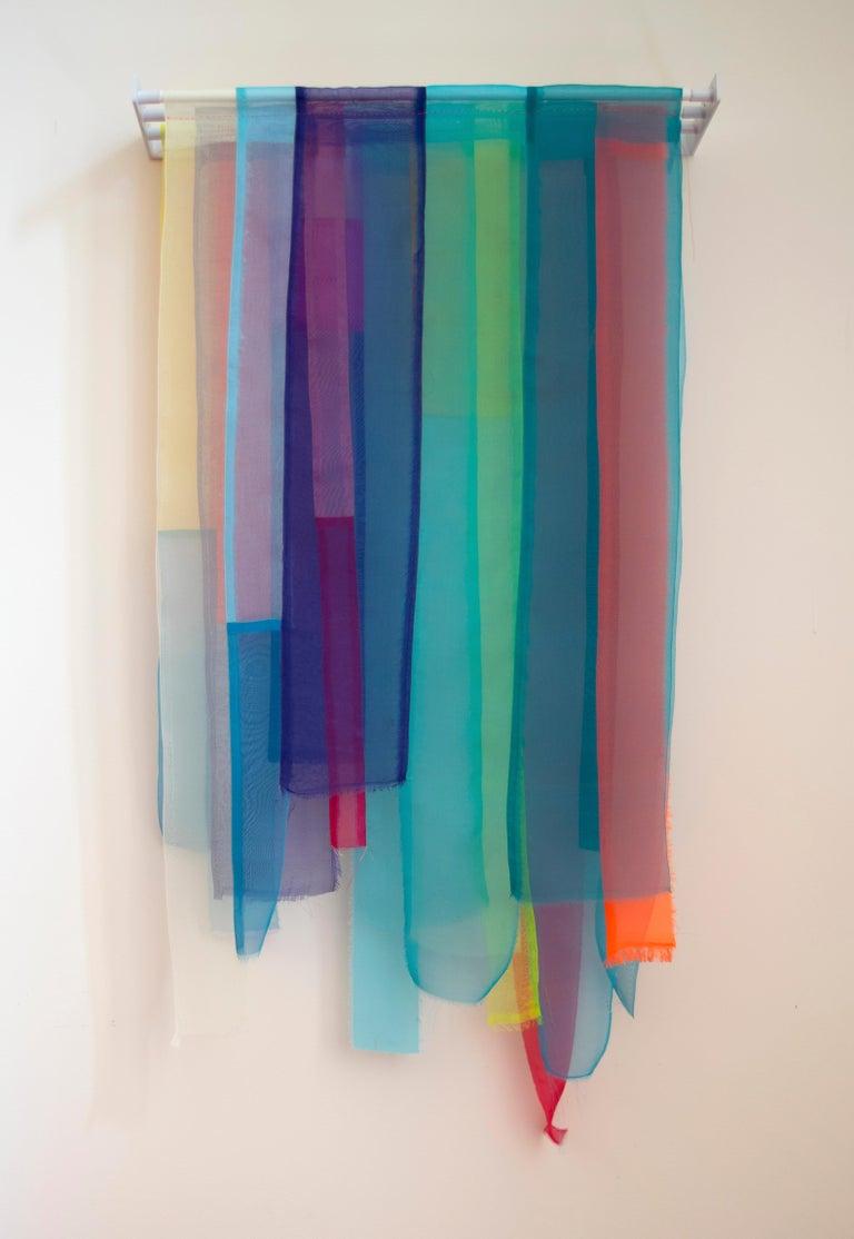 Linda Kamille Schmidt Abstract Sculpture - Deep