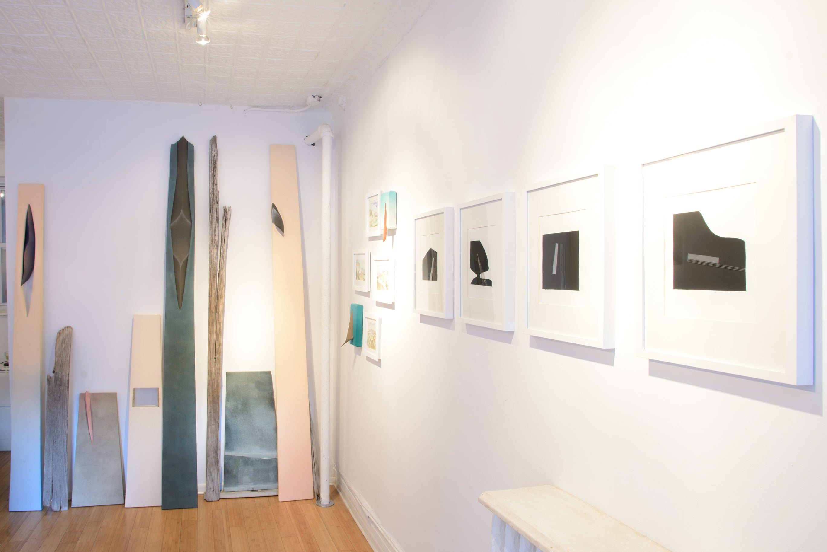 More About Ground Floor Gallery
