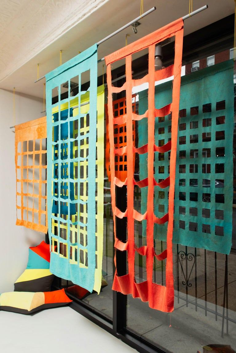 Uncurtain Installation For Sale 4
