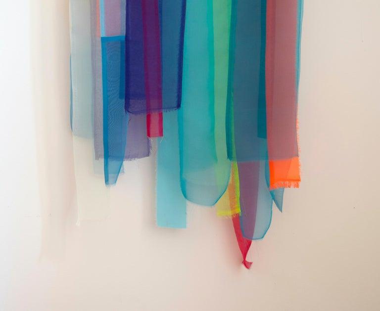 Deep - Sculpture by Linda Kamille Schmidt