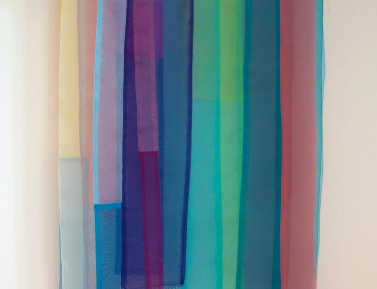 Deep - Abstract Sculpture by Linda Kamille Schmidt