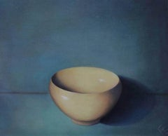 Offering Bowl 1, Fiona Smith, Original Painting