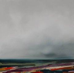 Silence Over The Moors, Sophie Berger, Original Art