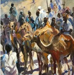 Market in Morocco