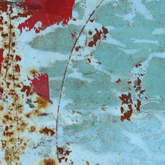 Kachchery – 2 of 10 Limited Edition Contemporary Abstract Photograph by GinaParr