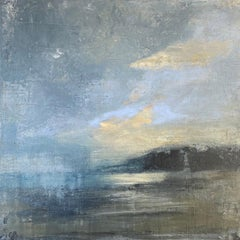 Gemma Bedford, Lyme Regis, Original Seascape Painting