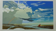 Colin Moore, Holkham Weather, Coastal Art, Limited Edition Print, Art Online