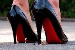 Roy's People, Killer Heels, Photographic Art, Art Online