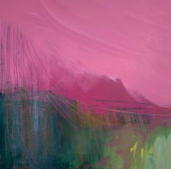 Jill Campbell, Fell 13, Abstract Art, Affordable Art, Contemporary Art