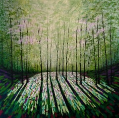 Amanda Horvath, Wild Still Woods, Contemporary Art, Affordable Art, Art Online