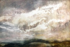 Alex McIntyre, Like Fiction, Landscape Art, Original Painting