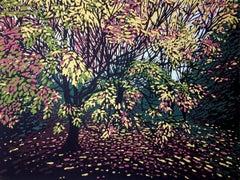 Linocut More Art