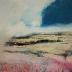 Barry Kelly, Stand There and Breathe, Original Contemporary Impressionist Art