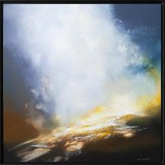 Bring Us Together, Original Landscape Art, Turner Style Paintings, AffordableArt